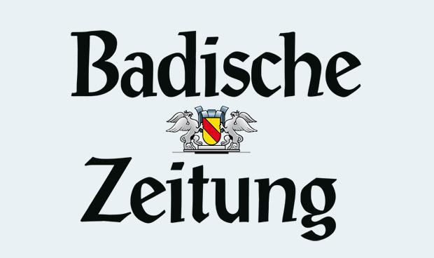 Badisvhe Zeitung