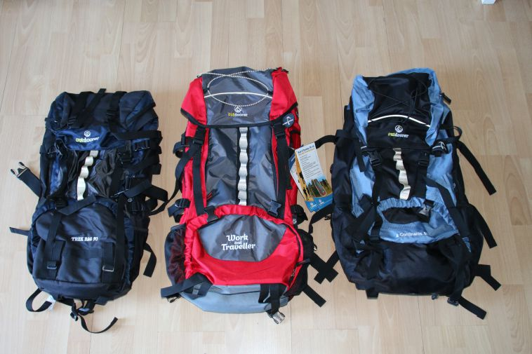 Backpack Outdoorer
